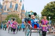 東京ディズニーランド&ディズニーシー、「ディズニー七夕デイズ」を6月16日から7月7日まで開催