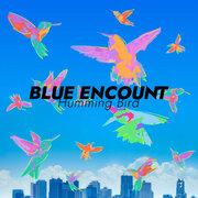 BLUE ENCOUNT、TVアニメ『あひるの空』OPテーマの新曲「ハミングバード」をデジタルシングルとしてリリース