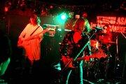浅井健一&THE INTERCHANGE KILLS、アルバムレコ発ツアーがスタート