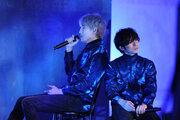 w-inds.、自身初のオンラインShowが中国のQQ音楽日本人アーティスト有料オンラインライブ視聴人数No.1を獲得!