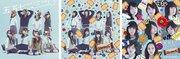 謎のガールズバンド『五五七二三二〇』は私立恵比寿中学と判明!ココナッツサブレ50周年記念タイアップ始動