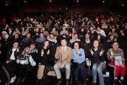 『ペガサス/飛馳人生』公開日決定、来日したシェン・トンが中国映画祭「電影2019」イベントに登壇