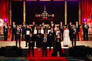 第44回日本アカデミー賞各最優秀賞受賞者のコメントまとめ、草彅剛「奇跡は起こるんだな」