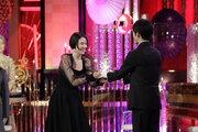 第44回日本アカデミー賞『MOTHER マザー』長澤まさみ、最優秀主演女優賞受賞に感涙