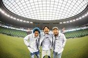 """WANIMA × 7万人""で初のドームワンマン2DAYS!!"