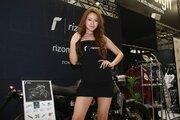 【コンパニオンギャラリー】東京モーターサイクルショー2019