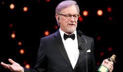 画像:S・スピルバーグ監督、ストリーミング配信の映画は「オスカーに値しない」と批判