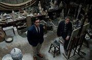 ジェフリー・ラッシュが天才芸術家を熱演!『ジャコメッティ 最後の肖像』BD&DVD化