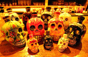 『リメンバー・ミー』のようなメキシコの雰囲気が味わえる!六本木テキーラバー「AGAVE」