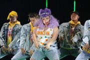 【第26回東京ガールズコレクションS/S】渡辺直美、今年も汗だく圧巻ダンスパフォーマンス!