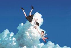 画像:細田守『未来のミライ』山下達郎が主題歌&OPテーマ書き下ろし、『サマーウォーズ』以来9年ぶり2度目のタッグ