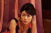 真木よう子、艶やかなクラブのママを好演『孤狼の血』劇中カット解禁