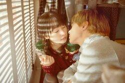 画像:桜井日奈子×吉沢亮『ママレード・ボーイ』GReeeeNが歌う主題歌「恋」MV解禁