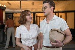画像:ウディ・アレン『女と男の観覧車』予告、ケイト・ウィンスレットが刹那の恋に溺れる