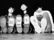 Nuit、五味 誠(ZEPPET STORE)プロデュースによるミニアルバム『In My Nature』をリリース