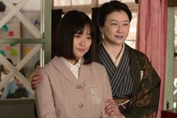 画像:戸田恵梨香×大原櫻子『あの日のオルガン』クランクアップ、互いの印象は「心の支え」「会ったらもっと好きに」
