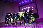 PRIZMAX、アルバム『FRNKSTN』のリリイベにて攻撃的なステージングを披露!