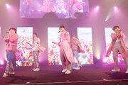 M!LK、新体制初の全国ツアーが開幕