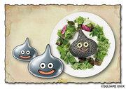 メタルスライムのリゾットが食べれるぞ!『ドラゴンクエスト スーパーライトカフェ』が渋谷にOPEN!
