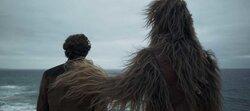 """画像:ジョージ・ルーカスから厚い信頼!『ハン・ソロ』監督&脚本家コンビは""""イイ予感""""しかない"""