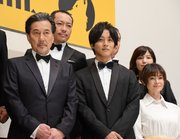松坂桃李、役所広司との共演に感激「何よりの宝です」