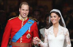 画像:結婚7周年を迎えたウィリアム王子&キャサリン妃、第4子の可能性は!?