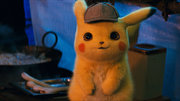 「かわいすぎかよ~」西島秀俊がピカチュウ役!『名探偵ピカチュウ』吹替声優も明らかに
