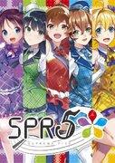 アプリゲーム「消滅都市2」からアイドルユニット・SPR5がデビュー