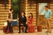 菅田将暉&土屋太鳳、吉本新喜劇にサプライズ登壇!「俺、花子のこと好きかも」!?
