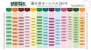 モールル、みそっかす、アラ天ら122組が出演する『武蔵野音楽祭』のタイムテーブルが決定