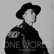 DJ KAWASAKI、11年振りのオリジナルアルバムは全曲自身で作曲&編曲を担当!