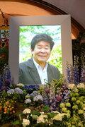 """高畑勲監督、息子が語る""""父""""の素顔と思い出…亡くなる1か月前に公園で"""