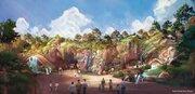 【ディズニー】TDS大規模拡張プロジェクト、新テーマポート名称が「ファンタジースプリングス」に決定!