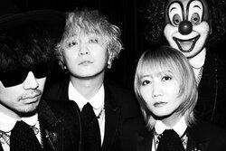 画像:SEKAI NO OWARI、ニューシングルより「umbrella」先行配信決定&iTunes先行予約スタート