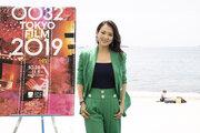 チャン・ツィイー、第32回東京国際映画祭コンペ部門審査委員長に決定