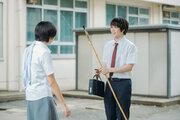「ドラゴン桜」で話題の細田佳央太に、上白石萌歌「一番助けられた」『子供はわかってあげない』