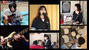 坂口有望、アルバム収録曲「あっけない」のリモートバンド演奏Ver.を公開