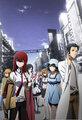 画像:またシュタゲが見れる!TVアニメ『STEINS;GATE』が東京MX・BS11で7月から再放送決定!