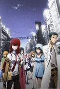 またシュタゲが見れる!TVアニメ『STEINS;GATE』が東京MX・BS11で7月から再放送決定!