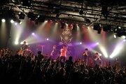 POTSHOT、京都磔磔の45周年&アルバム『'til I die』発売20周年記念ワンマンを京都と東京で開催!