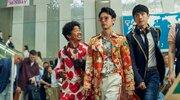 """""""探偵""""妻夫木聡、ド派手なスーツ姿を披露『唐人街探偵』場面写真"""