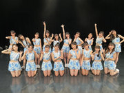 ハロプロ研修生、全19曲を披露した定期公演『Hello! Project 研修生発表会』を有観客にて開催!