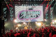 SILENT SIREN、東京2Daysにてライブハウスワンマンツアーを完走