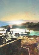 京アニ制作アニメ「ヴァイオレット・エヴァーガーデン」が2018年1月放送&世界同時配信 PV第1弾も公開