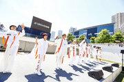 SUPER★DRAGON、ニューアルバム発売決定&リード曲のMVも解禁
