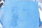 米津玄師、シングル「Pale Blue」のギミックカードがサプライズ封入で話題沸騰!