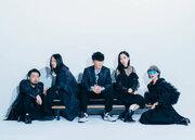 サカナクション、最新ツアーのファイナル公演をWOWOWで放送決定! さらに過去番組のオンエアも!!