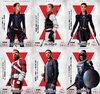 画像:ブラック・ウィドウの過去と秘密を知る重要なキャラクターが勢揃い!日本版キャラクターポスター6種