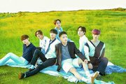ATEEZ、JAPAN 1stシングル「Dreamers」のリリースを発表