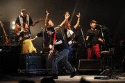 吉田拓郎、貴重な密着映像や最新ライブを3週にわたってWOWOWで独占放送!